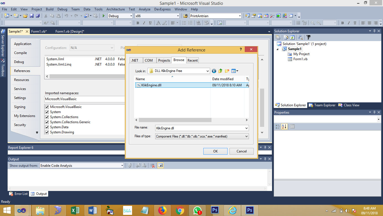 Bagaimana Menampilkan Data Pada Listview Vba Excel